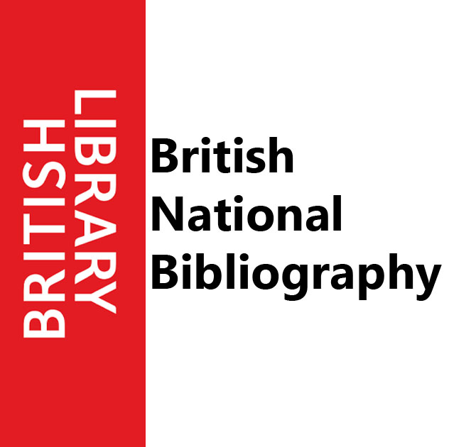 British National Bibliography Records Now Searchable in Eight Centuries