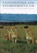 Cover of Conservation and Environmentalism