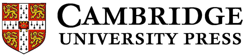 New Cambridge University Press Content in Reference Universe