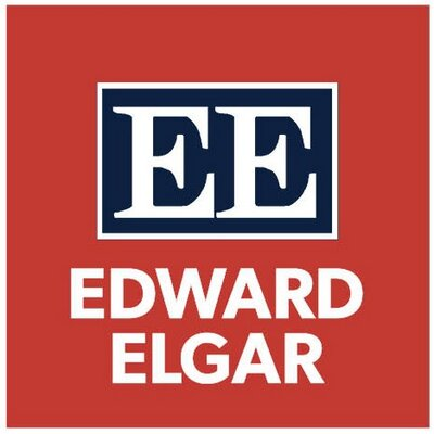New Scholarly Reference Material from Edward Elgar Publishers