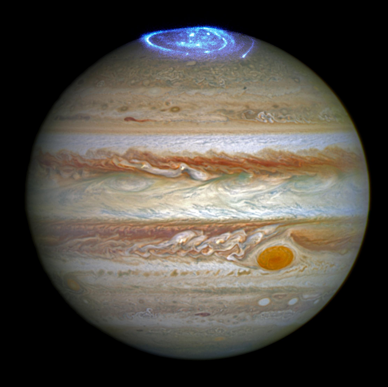 NASA Planetary Data Added to U.S. Documents Masterfile